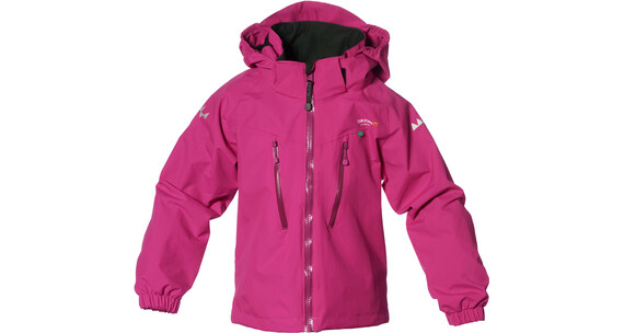 Isbjörn Kids Storm Hard Shell Jacket Smoothie
